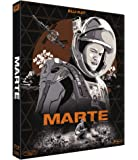 Marte Blu-Ray - Iconic [Blu-ray]
