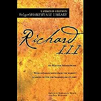Richard III (Folger Shakespeare Library)