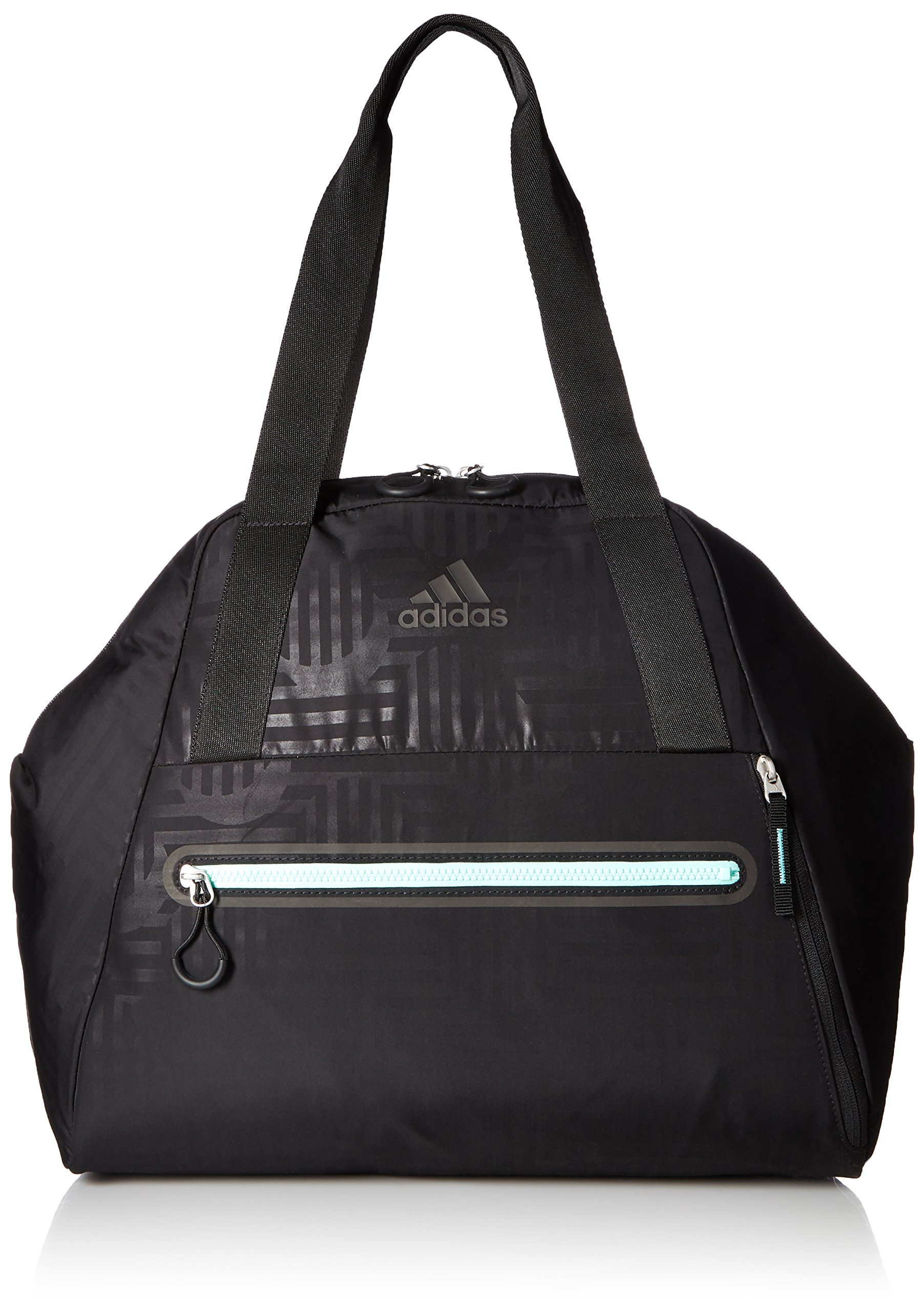 adidas Studio Hybrid Tote Bag, Black/Easy