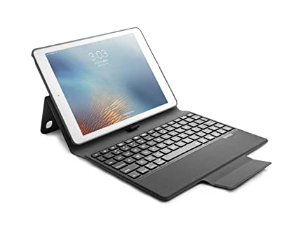 5a2aa830807 iPad Pro 11 Inch Keyboard Case for iPad Pro 11 2018, iPad Pro 2018 Leather