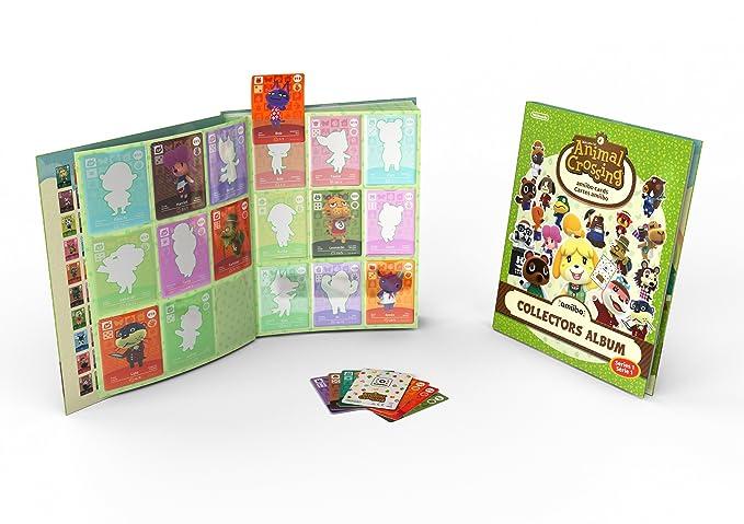 Nintendo - Pack De 3 Tarjetas Amiibo Animal Crossing HHD + ...