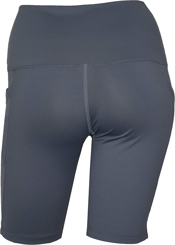 Swim Hot Shorts Rash Guard Private Island Women Side Pockets Plus Size UPF 50