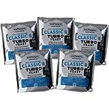 Still Spirits Turbo Classic 8 Yeast (Pack of 5)
