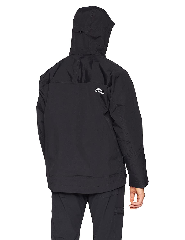 Grundens 10024 Mens Burning Dayligh Hooded Jackets