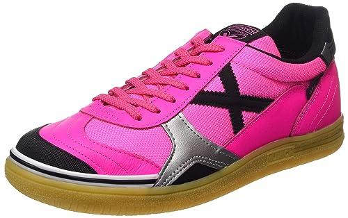 Munich Gresca 14, Zapatillas de Deporte para Hombre: Amazon.es: Zapatos y complementos