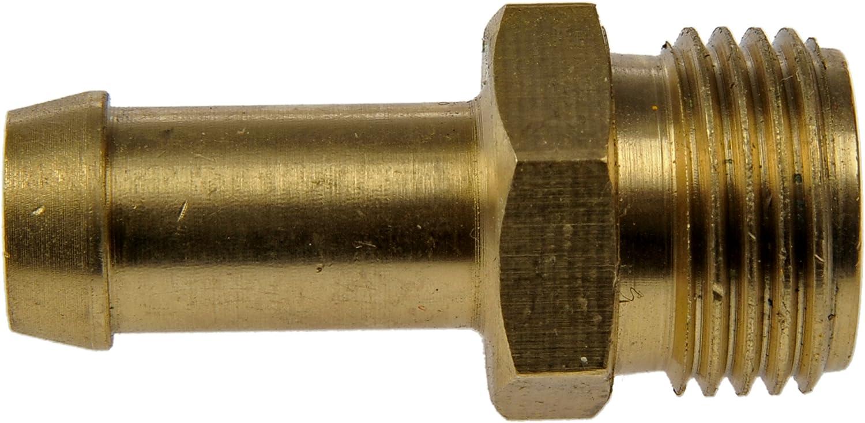 Dorman 785-408 3//8 Fuel Fitting