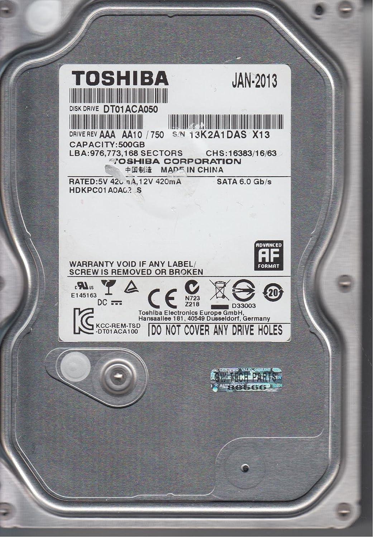 toshiba hard disk firmware update utility