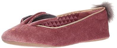56b3fab6757a76 Ted Baker Women s BELLAMO Slipper Pink 5 ...