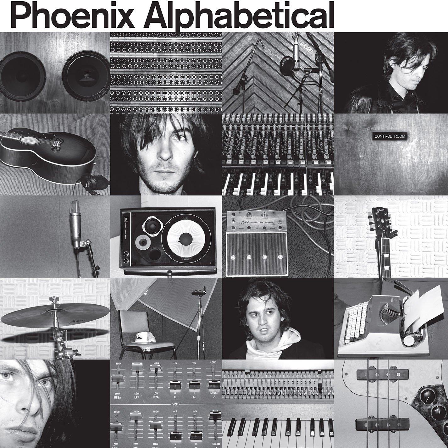 Alphabetical [Vinyl]