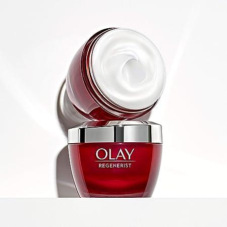 Olay Regenerist -  Crema Anti-Edad, Reafirmante - 50 ml