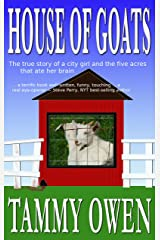 House of Goats Kindle Edition