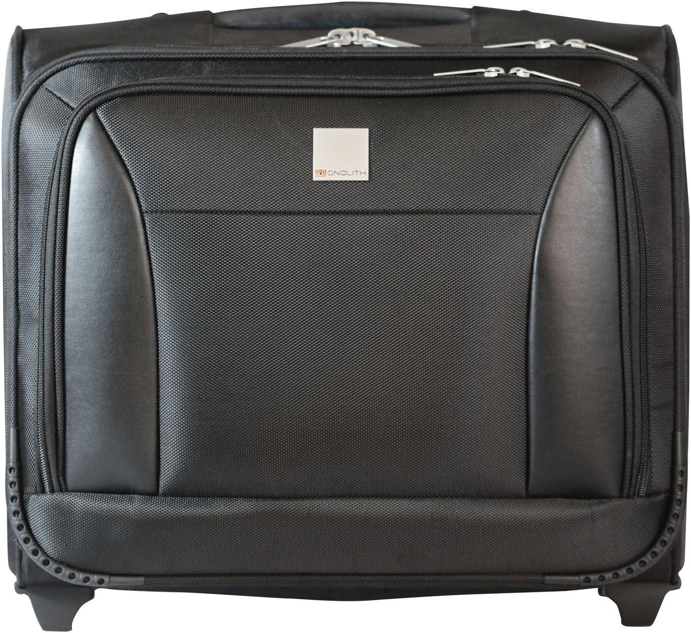 Monolith 2360/Briefcase/ /Black
