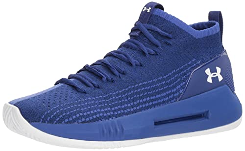 Under Armour UA Heat Seeker, Zapatos de Baloncesto para Hombre: Amazon.es: Zapatos y complementos
