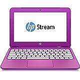 HP Stream 11-d016na Laptop (Intel Celeron 2.16 GHz, 2 GB RAM, 32 eMMC, 100 GB Cloud Storage,   Windows 8.1)