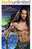 Her Trusted Highlander - A Thistle & Hive Tale: The Mackalls of Dunnet Head