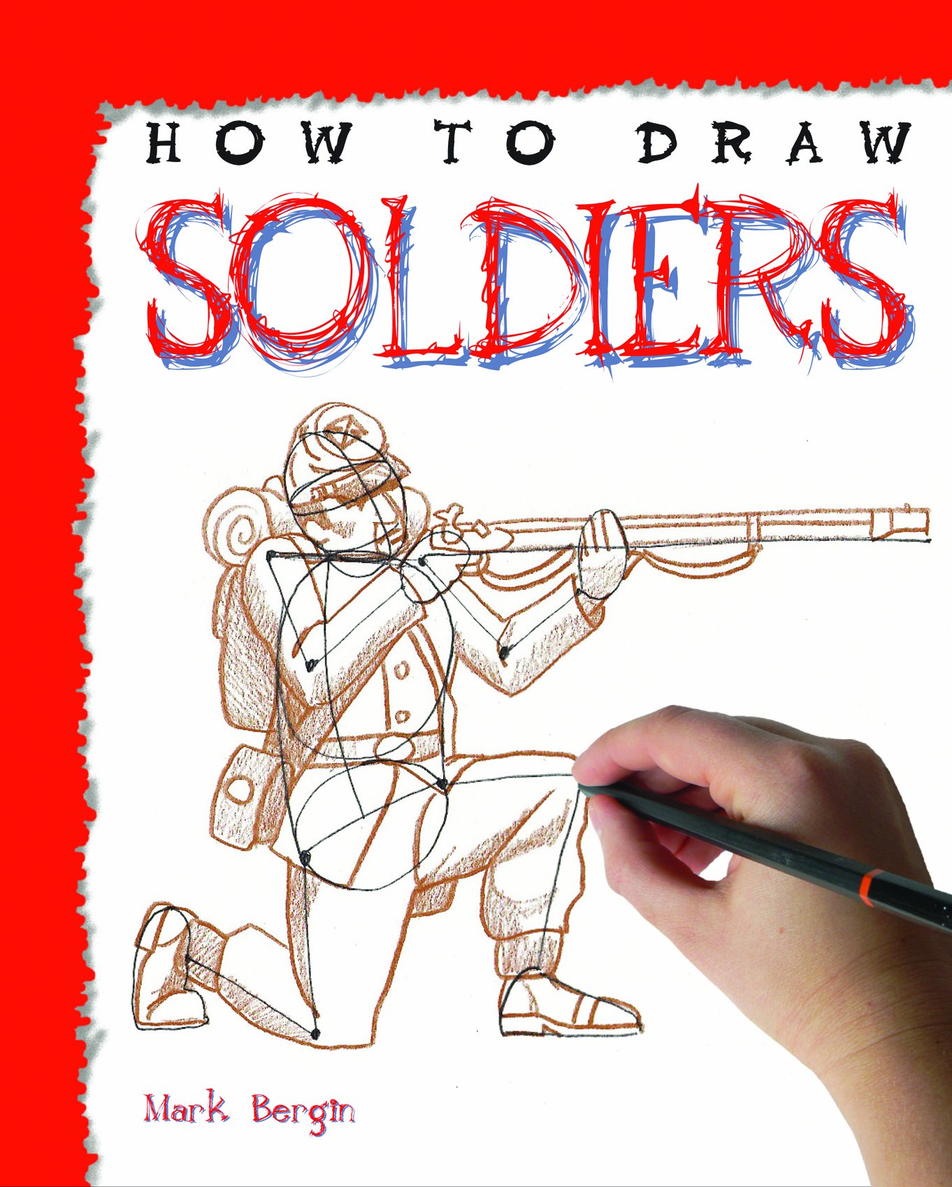 Download Soldiers (How to Draw) pdf
