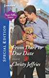 From Dare to Due Date (Sugar Falls, Idaho)