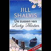 De zussen van Lucky Harbor