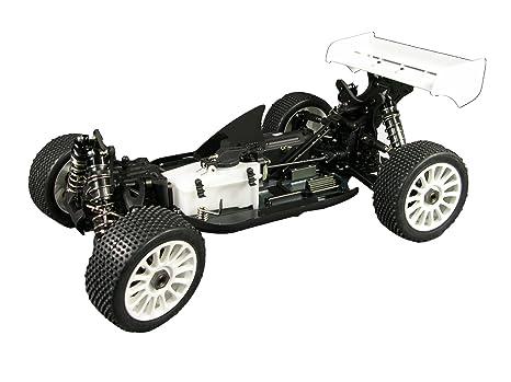 Amewi Rc buggy nrb-3r ligero monitor 1: 8 / kit / profesional
