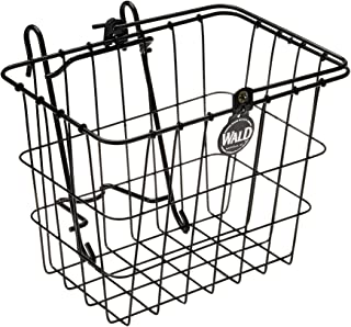 product image for Wald 114 Compact Quick-Release Front Handlebar Bike Basket