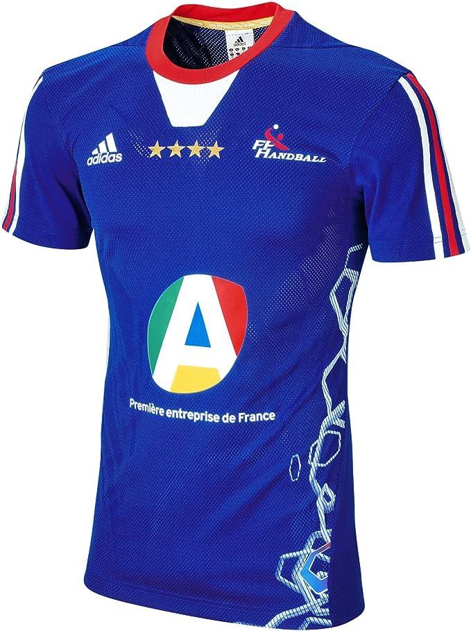 adidas 190103 T:192 Camiseta de Balonmano de la selección de ...