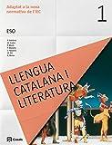 Llengua catalana i Literatura 1 ESO (2015) - 9788421854808