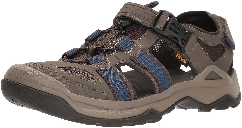 Teva Mens Men's M Omnium 2 Sport Sandal B072JWVS8T 8.5 D(M) US|Bungee Cord