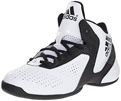 Adidas Next Level Speed 3- Black basketball shoes