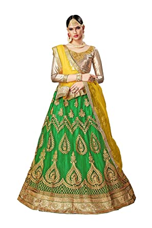 b369809913ea03 daindiashop-USA Indian Lehenga Choli Wedding Partywear Lehenga for Women  Bridal Outfit Bridesmaid Designer Dress