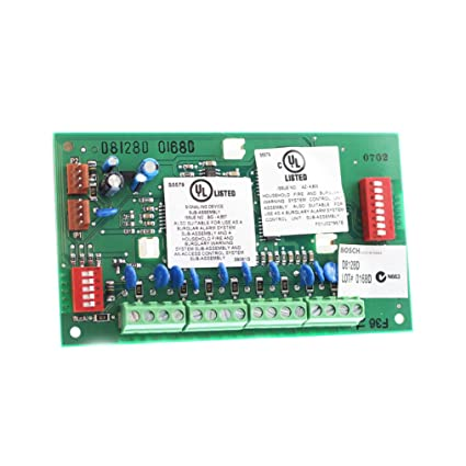 Amazon.com : Bosch D8128D Octo-POPIT Module, Eight-Point ...