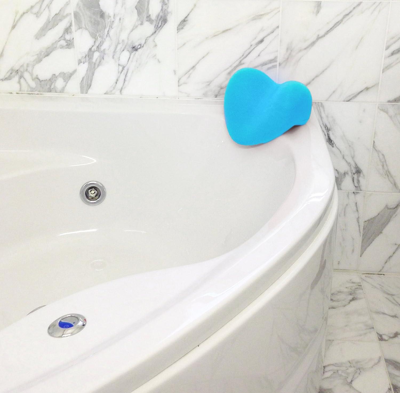 Outlook Design V841710068 Relax Cuscino Poggiatesta Per Vasca Da Bagno Blu Bagno Casa E Cucina Nsb Group Com