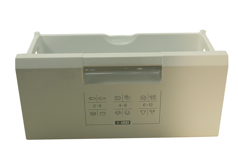 Bosch Neff Freezer Bottom Freezer Drawer Genuine Part Number  Amazon Co Uk Large Appliances