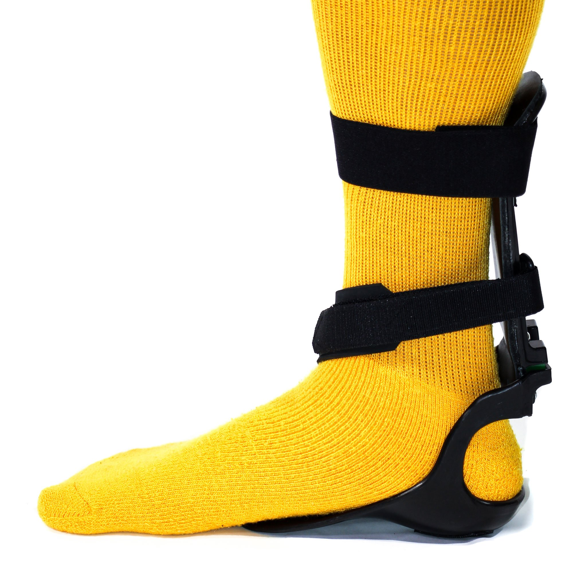 Insightful Products Step-Smart Drop Foot Brace, (Left Foot, Large/X-Large)