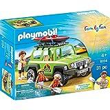 PLAYMOBIL® Off-Road SUV