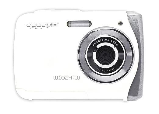 225 opinioni per Easypix W1024 10MP CMOS 4608 x 3456pixels White- digital cameras (Auto, Cloudy,