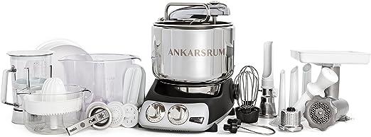 Deluxe Juego de 7 piezas para ANKARSRUM Robot de cocina – Un MustHave: Amazon.es