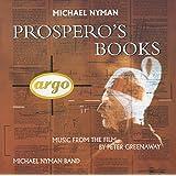 Nyman;Prospero's Books