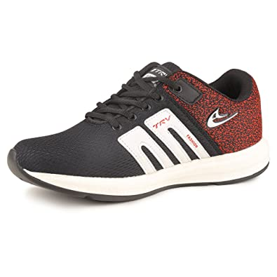afa0c711db1 TRV Sports Men s Sport Shoes (TRV-DC-55)  Buy Online at Low Prices ...