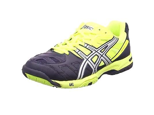 Asics Gel Padel Top - Zapatillas de tenis para hombre, talla 40.5