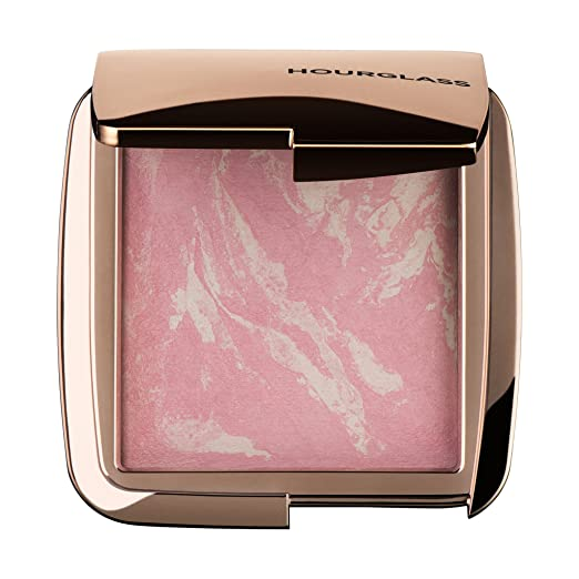 Hourglass Ambient Lighting Blush Color Ethereal Glow - Cool Pink