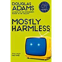 Mostly Harmless (Hitchhiker's Guide to the Galaxy Book 5) (English Edition)