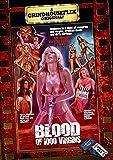 Blood Of 1000 Virgins! [Francia] [DVD]