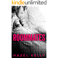 Roommates: A Stepbrother Romance (Soulmates Series Book 1)