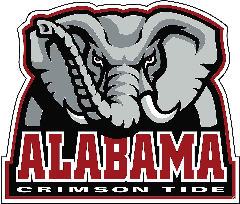 Alabama Crimson Tide Magnet A ROLL TIDE MAGNET 16