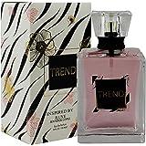 Trend Women's Perfume - 3.4 Fl Oz/100 Ml, Inspired By JLUXE By Jennifer Lopez Eau De Parfum