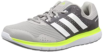 lowest price b4370 42432 adidas Performance Duramo 7, Running homme, Gris (Clear GraniteFtwr White
