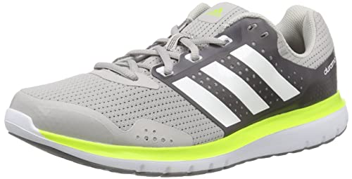 adidas Duramo 7 Mens Running Shoes Grey Clear Granite FTWR White