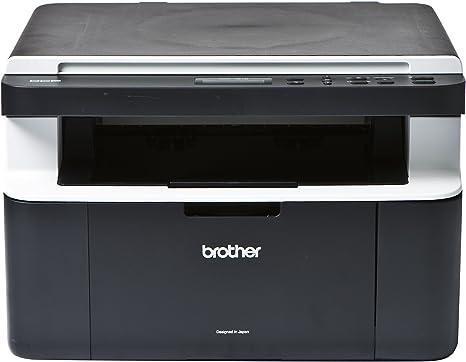 Brother DCP-1512 Multifuncional - Impresora multifunción (Laser ...