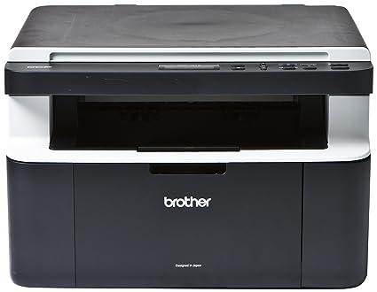 Brother DCP-1512 Multifuncional - Impresora multifunción ...