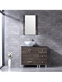 Bathroom Sinks | Amazon.com | Kitchen & Bath Fixtures